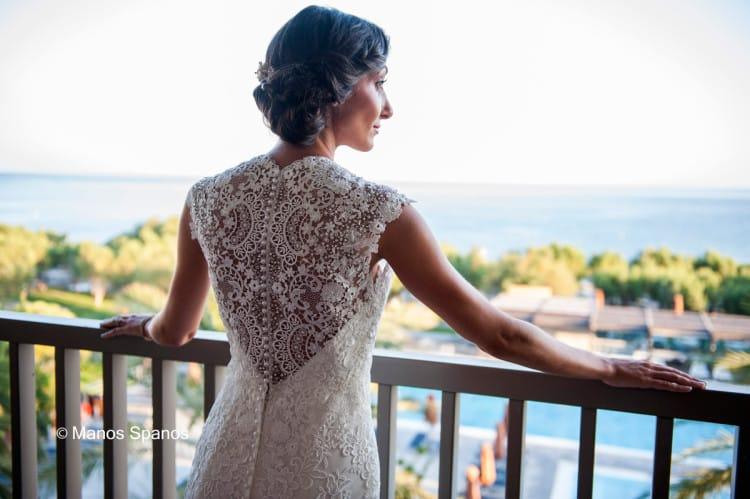 Γάμος δίπλα στη Θάλασσα 3
